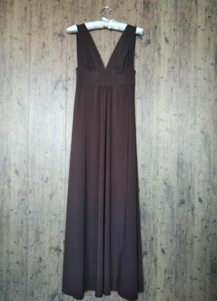Платье сарафан ,вечернее