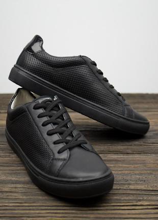 e2a030740 Кожаные женские кроссовки 2019 - купить недорого вещи в интернет ...