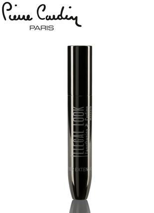 Pierre cardin черная тушь для ресниц с закручивающим и мега удлиняющим эффектом4 фото