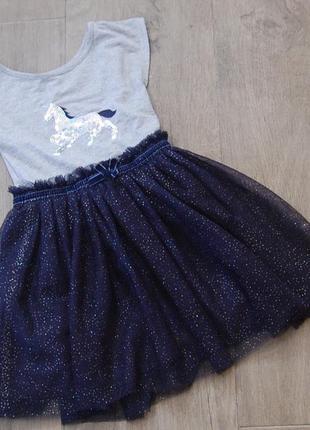 Легкое платье primark