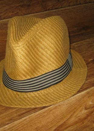 Шляпа  3-6 лет (52 см)  next  123 грн