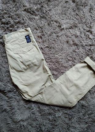 Оригинальные джинсы штаны брюки adidas
