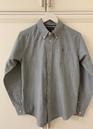 Рубашка от бренда u.s.polo assn