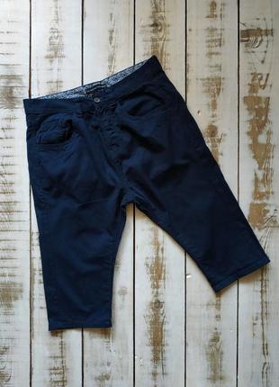 Синие шорты cedarwood state
