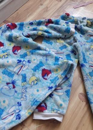 Пижамка для мальчика на рост 128см.