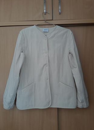 Armani. стильная ветровка куртка жакет. оригинал