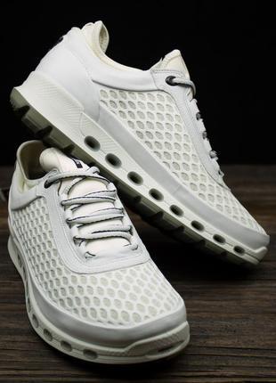 4718f9ba Летняя мужская обувь Ecco 2019 - купить недорого мужские вещи в ...