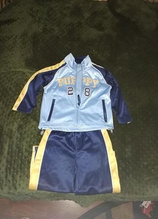 Спортивний костюм 2 р