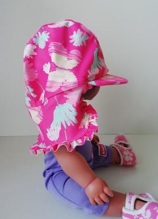 Панамка, шапочка для купания, солнцезащитная