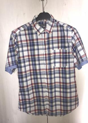 Рубашка mayoral для мальчика в школу, размер 164-172