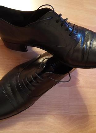 Люксовые,кожаные туфли,полуботинки,лоферы,полуботиночки,италия.