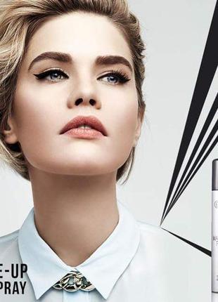 Спрей для лица фиксирующий макияж, 75мл