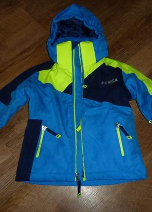 Nevica крутая лыжная куртка на 2-3 года