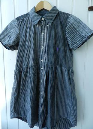 Polo ralph lauren платье плаття, m