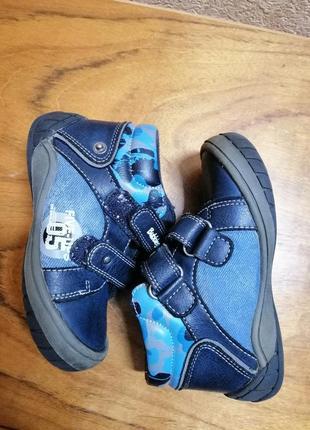 Кросовки ботинки демо