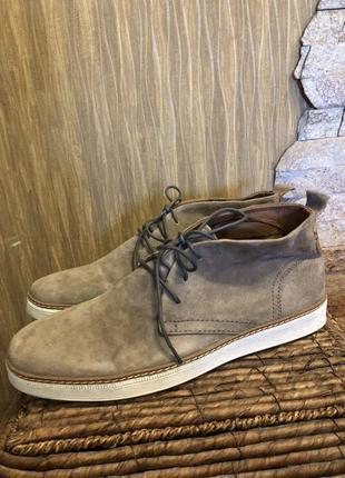 20d8e0539 Мужские ботинки Bata 2019 - купить недорого мужские вещи в интернет ...