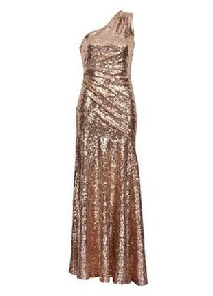 Вечернее платье  по очень горячей цене без торга