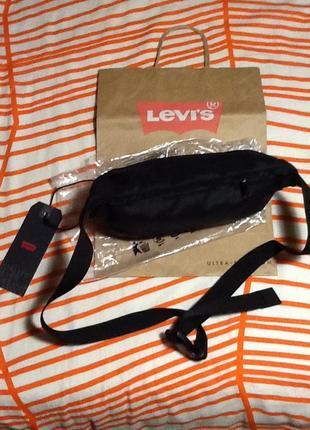 Сумка levi's, оригинал2 фото