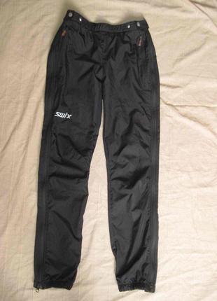 Swix universal (14/158) лыжные штаны детские