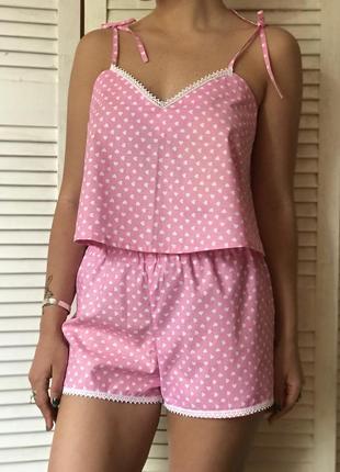 Женская пижама1 фото