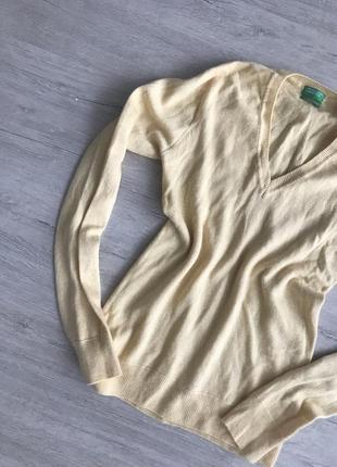 Кашеміровий светрик