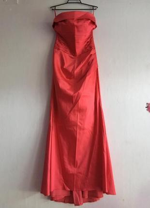 Выпускное вечернее платье