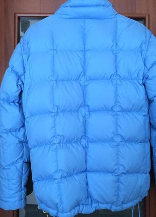Осеняя, весенняя, зимняя куртка, пуховик от nike оригинал3