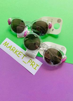 Детские очки с единорожками примарк для девочек