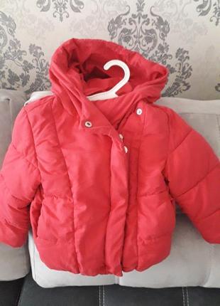 Курточка холодна осінь,весна