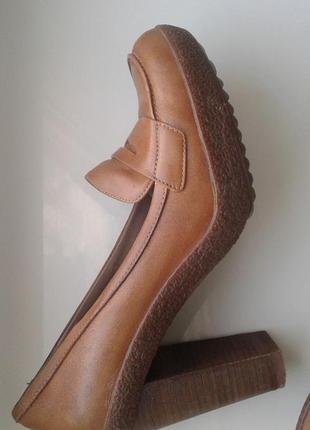 Туфли  ecco