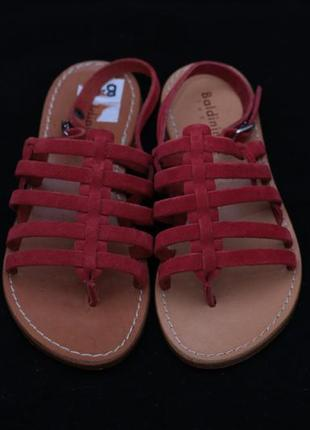 Босоножки сандалии baldinini
