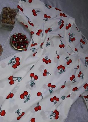 Женская блузка размер s-m