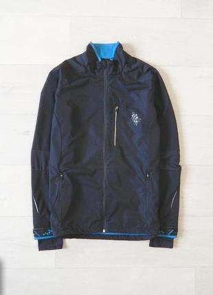 Новая легкая спортивная куртка tcm tchibo р. м 48. сток. мужская, ветровка
