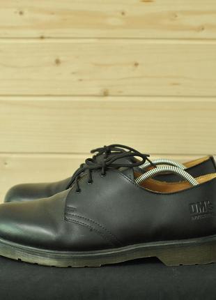 Туфлі черевики dr.martens industrial - 46