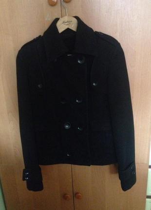 Черный пиджак, s/m