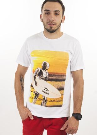 Sale мужская футболка excluisive a