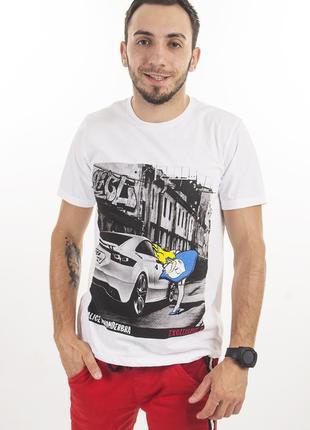 Sale мужская футболка excluisive alice
