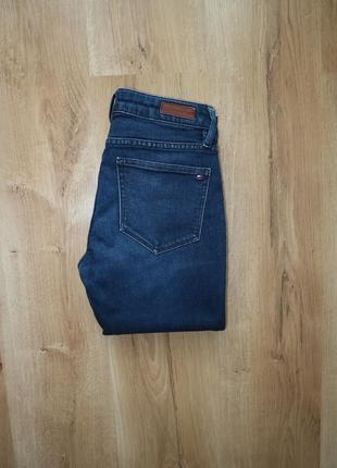 Женские джинсы tommy hilfiger