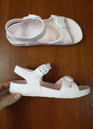 Босоножки сандали анатомические