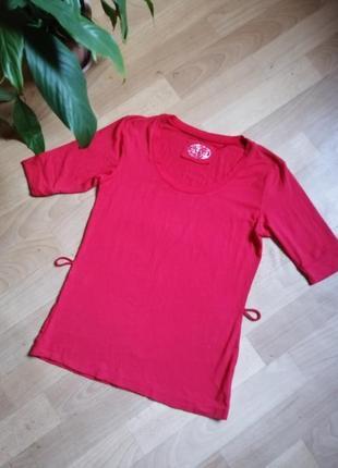 Корралово -красный реглан, р s