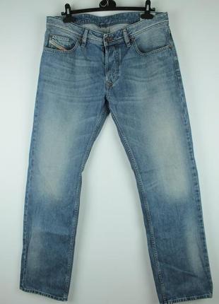 Оригинальные качественные джинсы diesel larkee regular staright fit
