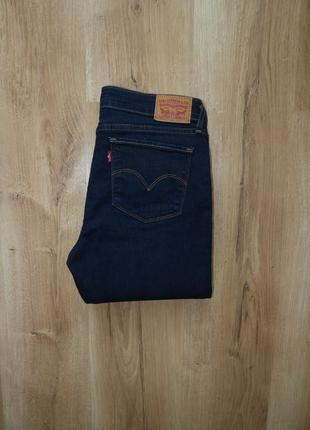 Женские джинсы levis 512