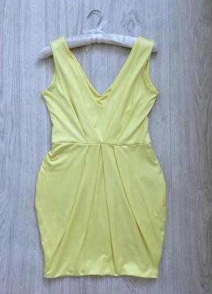 Брендовле летнее трикотажное платье jane norman,мини платье,коктейльное платье!🌺