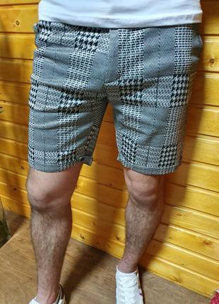 Мужские шорты классический