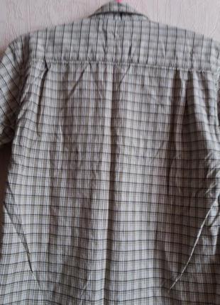 Рубашка--с-м c&a3 фото