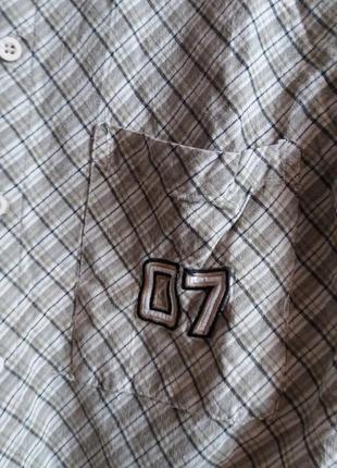 Рубашка--с-м c&a8 фото