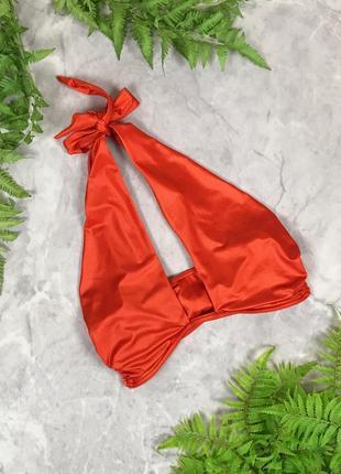 Стильный лиф для пляжа оригинального кроя  sw1923090 asos