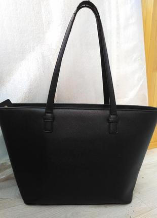 705d1e10b063 Шикарная,красивая,стильная,базовая вместительная большая сумка шопер шоппер  эко кожаная