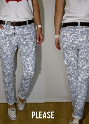 Очень красивые итальянские джинсы please