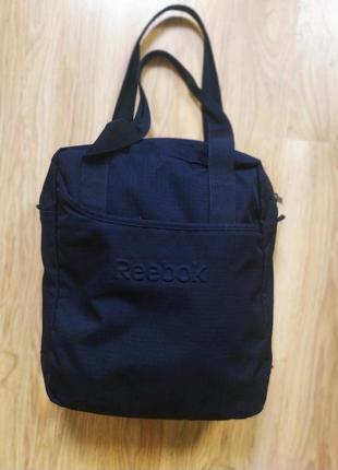 898aeb37 Мужские сумки Reebok 2019 - купить недорого мужские вещи в интернет ...